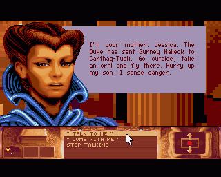 Game Screenshots:
