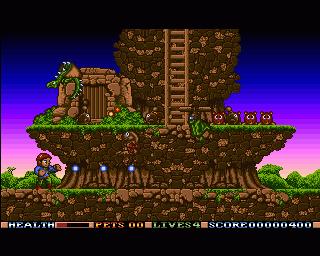 Elf (Ocean) ROM < Amiga ROMs | Emuparadise
