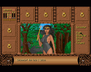 Games that were better and/or exclusive on the Amiga
