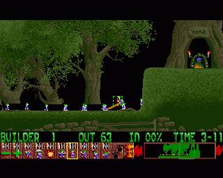 Lemmings ROM < Amiga ROMs   Emuparadise