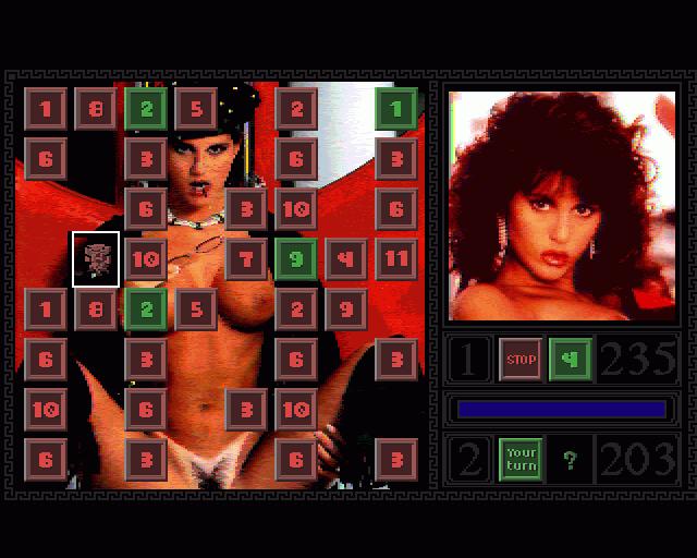 Hot games Nude Photos 47