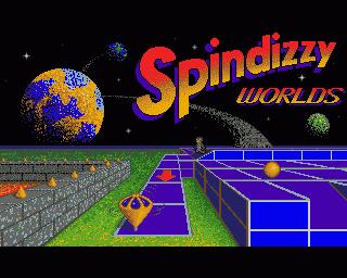Spin Dizzy