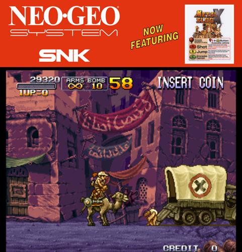 free download metal slug rom gba