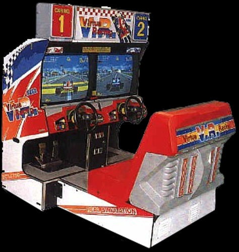 mame selected machine is missing