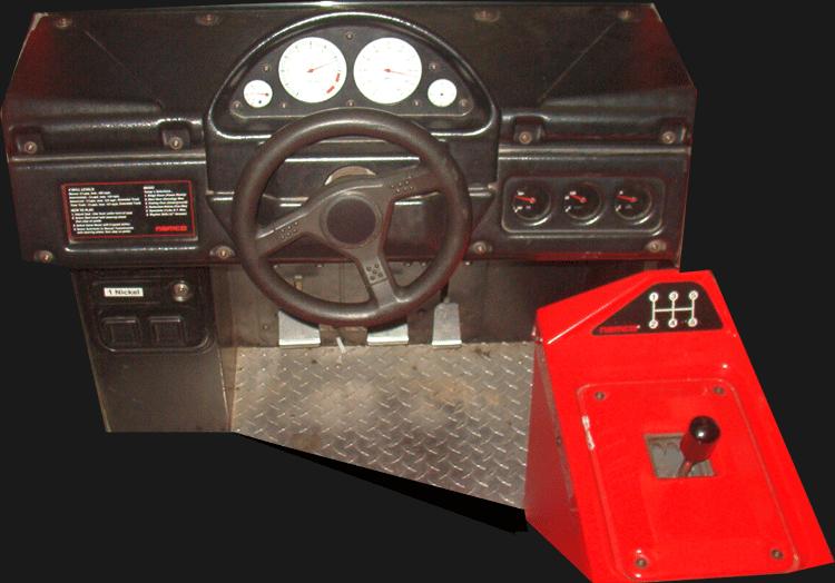 RR64 - Ridge Racer 64 ROM Download for Nintendo 64