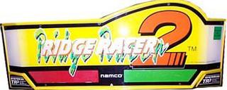 RR64 - Ridge Racer 64 - Nintendo 64N64 ROM Download
