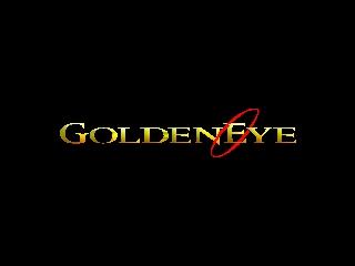 N64oid Goldeneye Rom