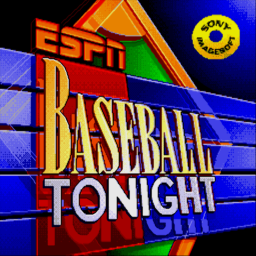 ESPN Baseball Tonight (U) Title Screen