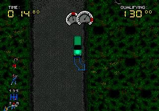 Power Drive (Europe) (En,Fr,De,Es,Pt) In game screenshot