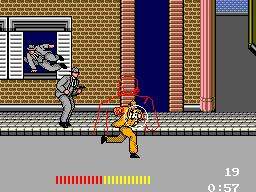 Dead Angle screenshot