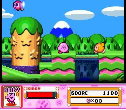 Play Kirby Games - Emulator Online