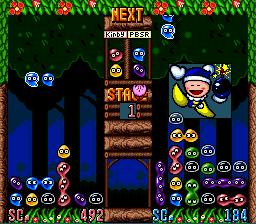 Kirby S Avalanche Usa Rom