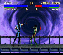 mortal kombat ultimate download rom snes