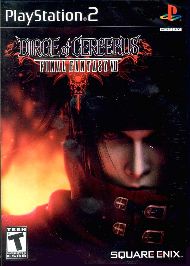 Dirge of Cerberus - Final Fantasy VII (USA) ISO