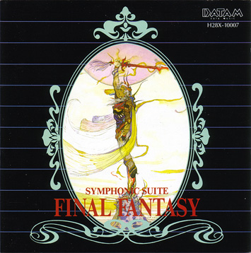 Final Fantasy Symphonic Suite Cover