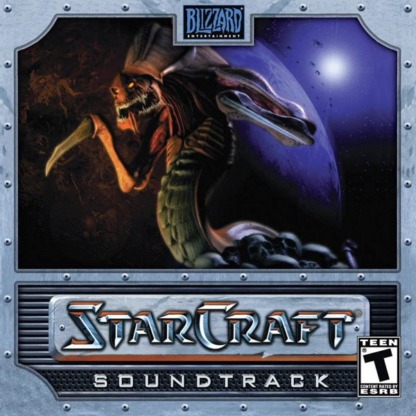 StarCraft Soundtrack < High Quality [FLAC] Soundtracks | Emuparadise
