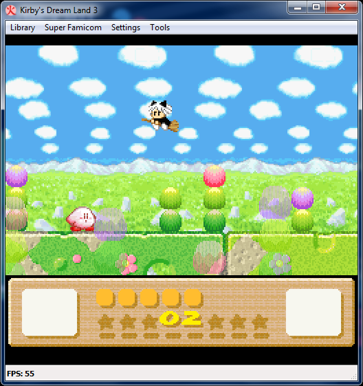 higan Emulator for NES on Windows | Emuparadise