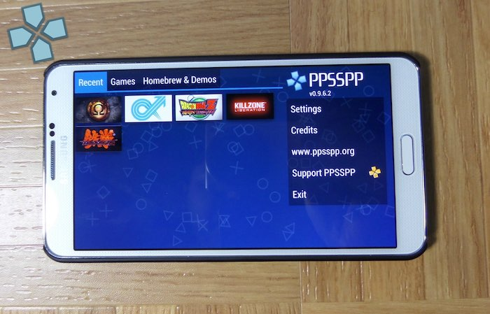 psp game free download for android