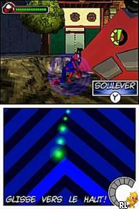 Ultimate Spider-Man (F)(Trashman) Screen Shot