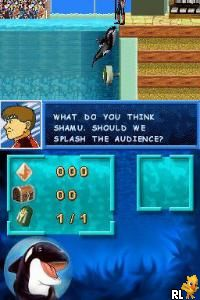 SeaWorld Adventure Parks Shamu's Deep Sea Adventures  (Ingles) (Juegos 2014)
