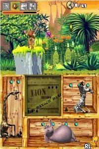 Madagascar (G)(Legacy) Screen Shot