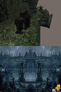 Peter Jackson's King Kong (v01) (E)(Trashman) Screen Shot