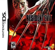 Resident Evil - Deadly Silence (U)(WRG) Box Art