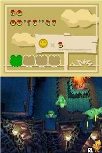 Frogger - Helmet Chaos (E)(Legacy) Screen Shot