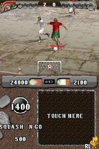 FIFA Street 2 (E)(Legacy) Screen Shot