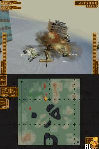 Blades of Thunder II (U)(Trashman) Screen Shot