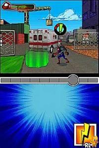 Ultimate Spider-Man (I)(WiNE) Screen Shot