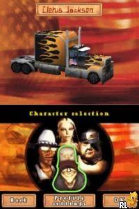 Big Mutha Truckers (U)(Trashman) Screen Shot