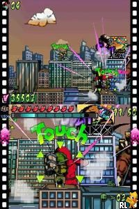 Viewtiful Joe - Double Trouble! (E)(Trashman) Screen Shot
