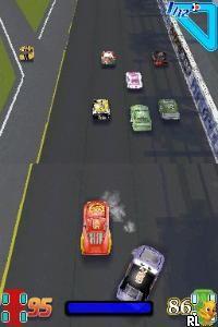 Cars (G)(Supremacy) Screen Shot