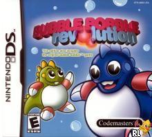 0588 Bubble Bobble Revolution USA 150x150 0588   Bubble Bobble Revolution (USA)