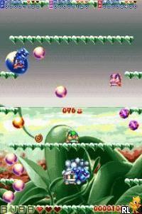 Bubble Bobble Revolution (U)(Supremacy) Screen Shot