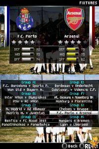 FIFA 07 Soccer (U)(Supremacy) Screen Shot