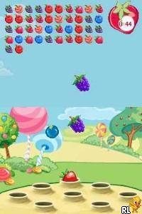 Strawberry Shortcake - Strawberryland Games (E)(Legacy) Screen Shot