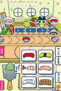 Tamagotchi Connection - Corner Shop 2 (U)(Legacy) Screen Shot