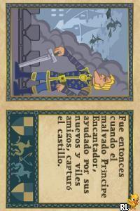 Shrek Tercero (S)(Dark Eternal Team) Screen Shot