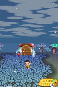 Animal Crossing - Wild World (v01) (U)(Independent) ROM