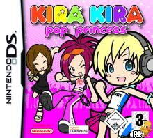 Kira Kira - Pop Princess (E)(XenoPhobia) Box Art