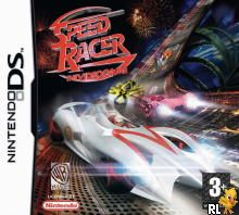Speed Racer - The Videogame (E)(XenoPhobia) Box Art