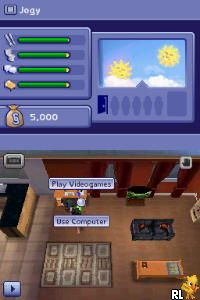Sims 2 apartment pets the e dsrp rom for Online games similar to sims