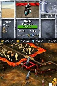 Age of Empires - Mythologies (U)(XenoPhobia) Screen Shot