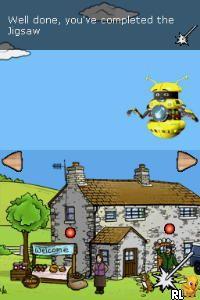 Clever Kids - Farmyard Fun (E)(XenoPhobia) Screen Shot