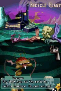 Igor - The Game (E)(BAHAMUT) Screen Shot