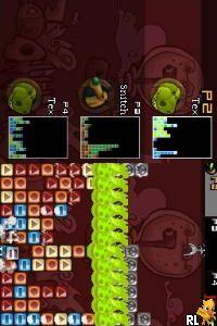 DropCast (EU)(M4)(EXiMiUS) Screen Shot