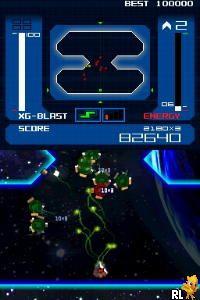 XG Blast! (EU)(M5)(EXiMiUS) Screen Shot