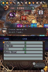 Spectral Force - Genesis (EU)(EXiMiUS) Screen Shot